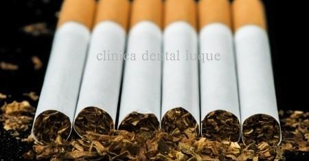 ¿Conoces los efectos del tabaco sobre los dientes?