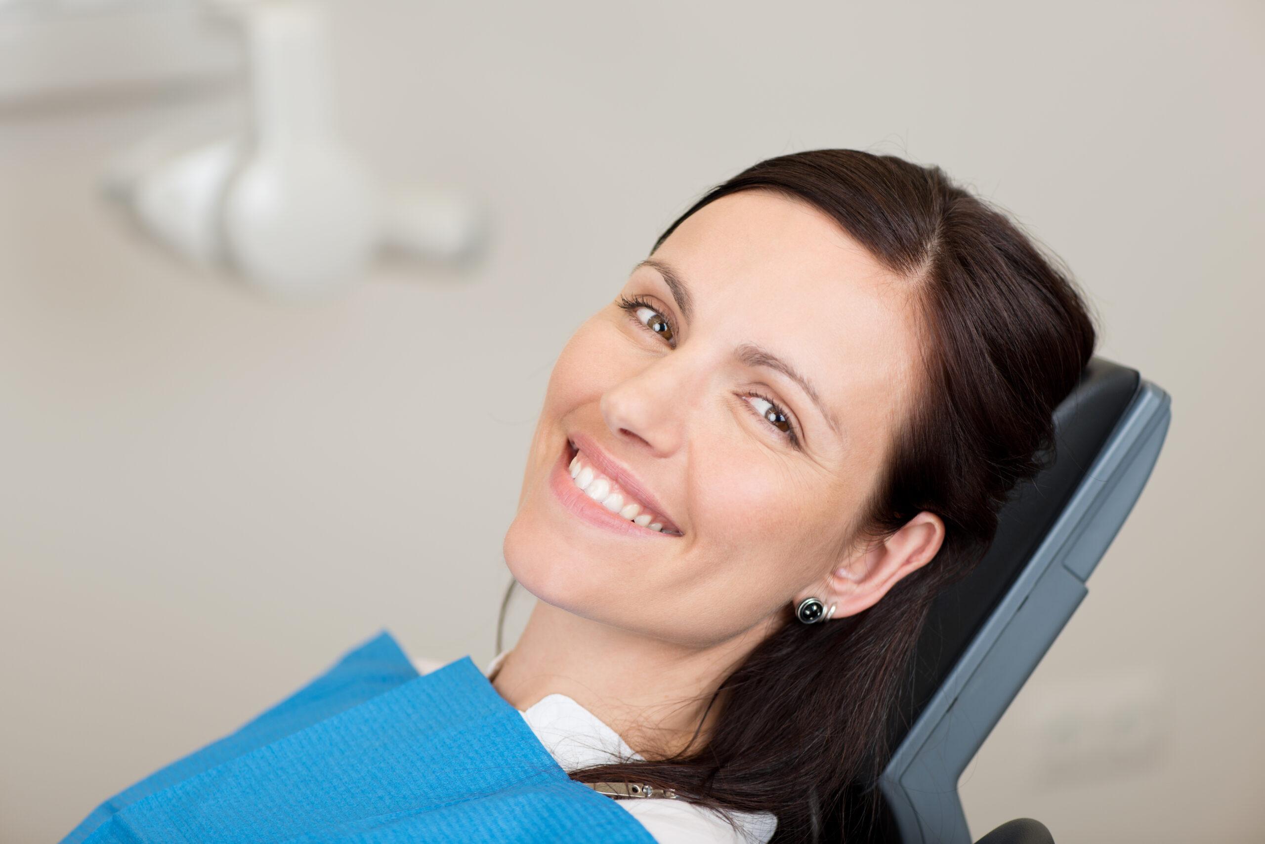 curetaje dental en Priego de Córdoba